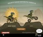 Rex Racer: Dirt Bike