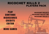 Ricochet Kills 2: Players Pack: Screenshot