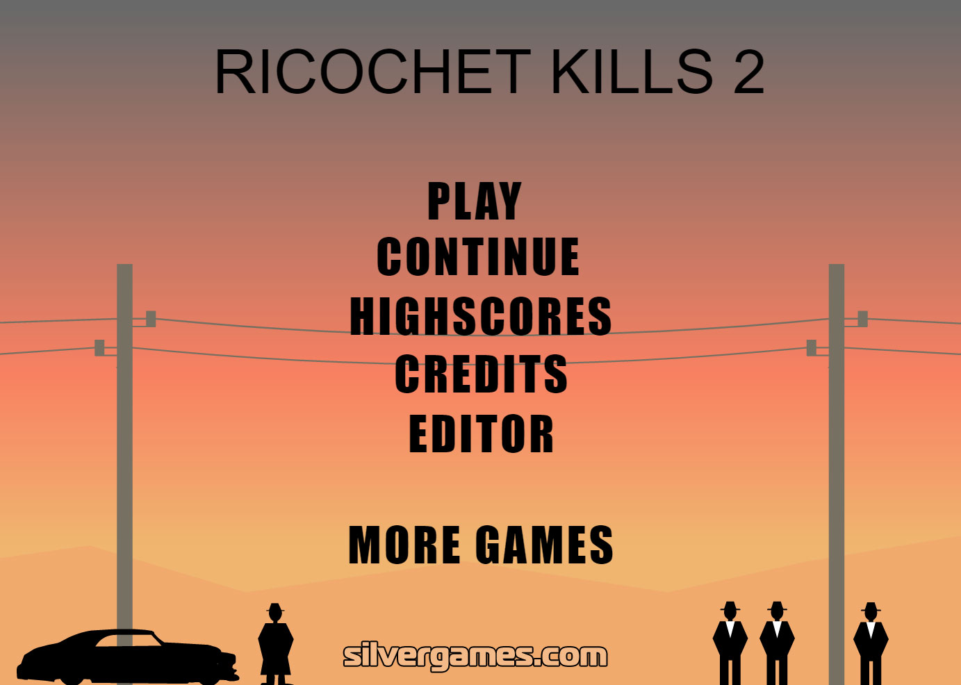 Ricochet kills 2 game online test drive unlimited 2 game saves xbox 360