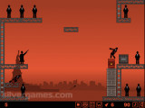 Ricochet Kills 3 Level Pack: Killing