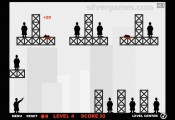 Ricochet Kills: Shooting Gameplay