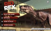 Rio Rex: Menu