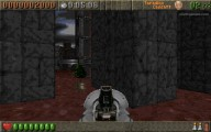 Rise Of The Triad: Gameplay Shooting Ego