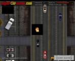 Räuber Vs Polizei: Car Hunt Gameplay