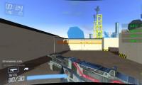 RoboFight.io: Fps Battle