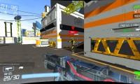 RoboFight.io: Multiplayer