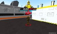RoboFight.io: Shooter