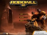 Robokill 2: Screenshot