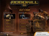 Robokill 2: Shooting Game