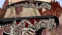 Robot Unicorn Attack: Heavy Metal: Unicorn Platform