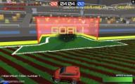 Rocket Ball Io: Soccer