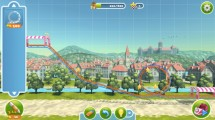 Rollercoaster Creator Express: Gameplay Building Rollercoaster