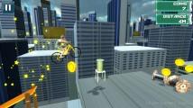 Roof Bike Stunt: Bicycle Gameplay Stunts