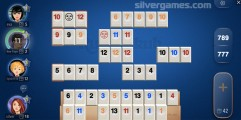 Rummikub Online: Multiplayer Tiles