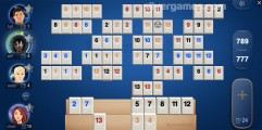 Rummikub Online: Multiplayer Board Game Fun