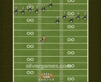 Running Back: Gameplay American Football
