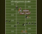 Running Back: Gameplay Football Field