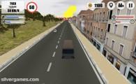 Russian Bus Simulator: Driving
