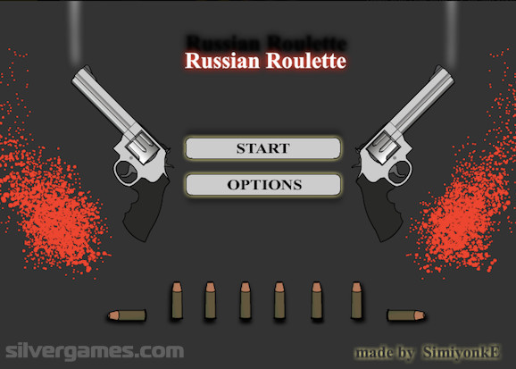 Russian Roulette Russian Roulette Online Game