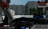Russian Taz Driving: Russian Cars