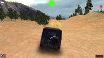 Russian UAZ Offroad Driving 3D: Checkpoints Truck Gameplay