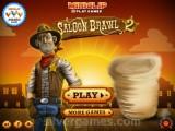 Saloon Brawl 2: Menu