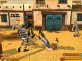 Saloon Brawl 2: Cowboy Fight