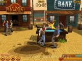 Saloon Brawl 2: Cowboy Battle Western