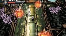 Combat De Samourai : Gameplay Samurai
