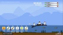 Sand Castle: Fleet Gameplay Bombing