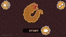 Sandworm: Menu