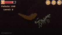 Sandworm: Gameplay Worm Underground