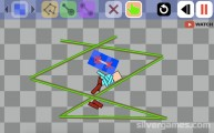 Sandbox Ragdoll: Gameplay Experiment