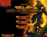 Sands Of The Coliseum: Ancient Battle