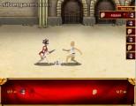 Пески Колизея: Fight