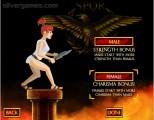 Пески Колизея: Screenshot