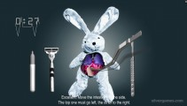 Save The Bunny: Gameplay Rabbit Surgery