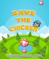 Save The Chicken: Menu