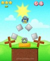 Save The Chicken: Gameplay Balance Puzzle