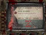 Saw 4: Trapped: Death By Jigsaw