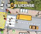 School Bus License: Bus Parking