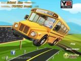 School Bus Parking Frenzy: Menu