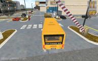 School Bus Simulator: Driving Bus Gameplay
