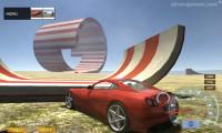 Scrap GL: Stunt Driving
