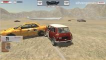 Scrap Metal 5: Racing