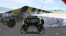 Scrap Metal: Trash Car Gameplay
