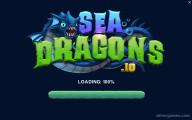 SeaDragons.io: Menu