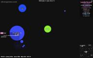 Senpa .io: Cell War
