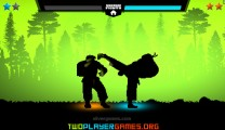 Shadow Fights: Fight Gameplay Boxing