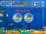 Shark Attack: Screenshot